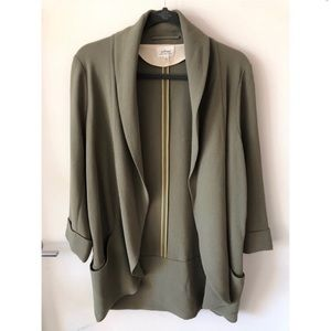 Wilfred chevalier olive green 4